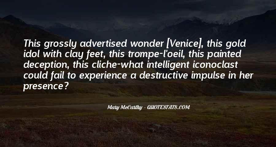 Mary McCarthy Quotes #1023292
