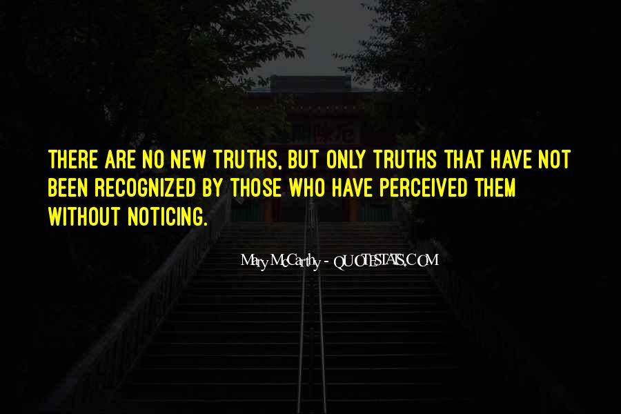 Mary McCarthy Quotes #1245737