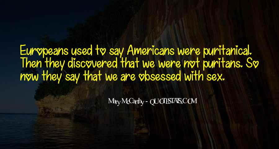 Mary McCarthy Quotes #1246713