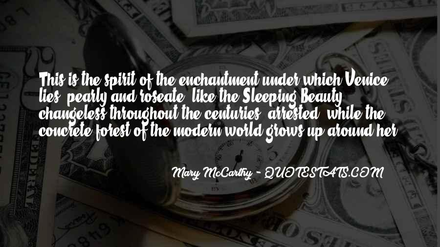 Mary McCarthy Quotes #1259614