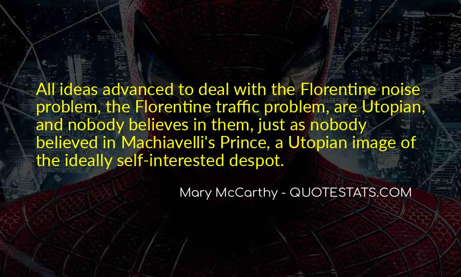 Mary McCarthy Quotes #1383571
