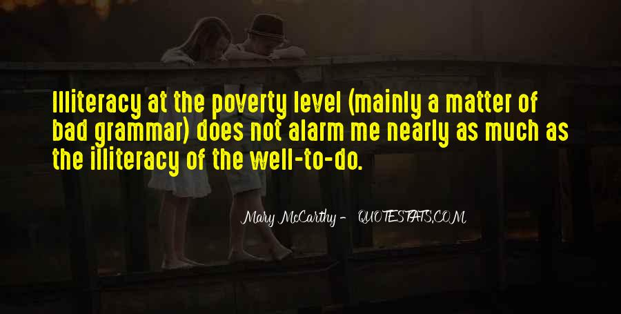 Mary McCarthy Quotes #139521