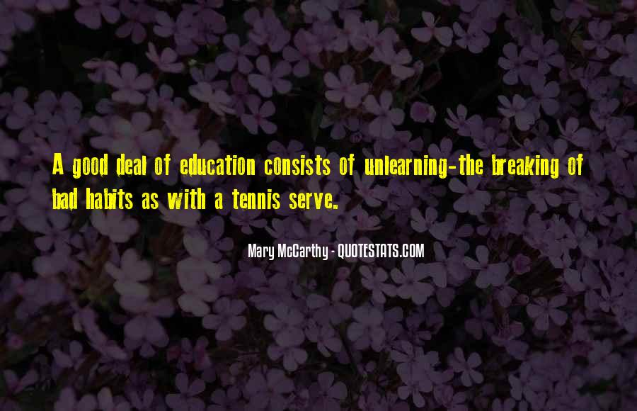 Mary McCarthy Quotes #1416811