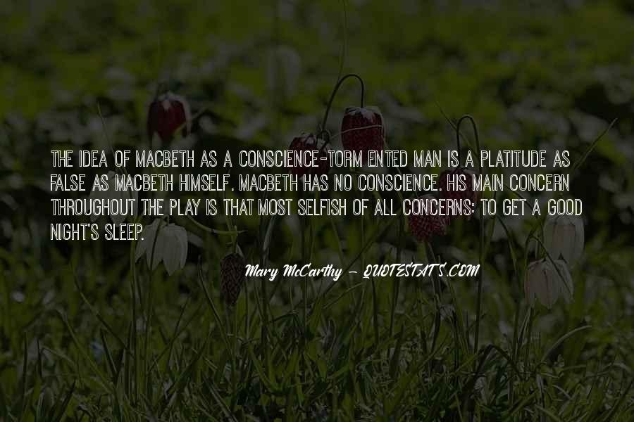 Mary McCarthy Quotes #1461820