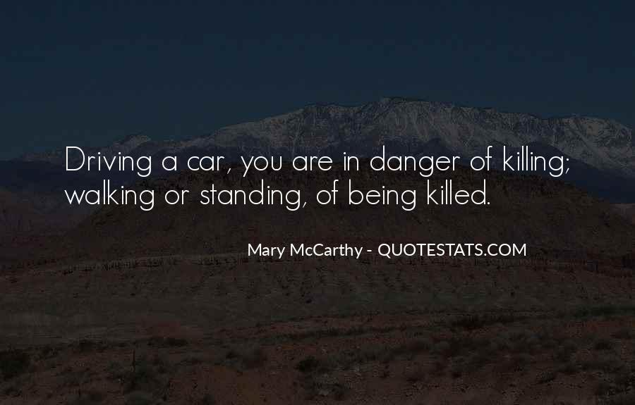 Mary McCarthy Quotes #1598098