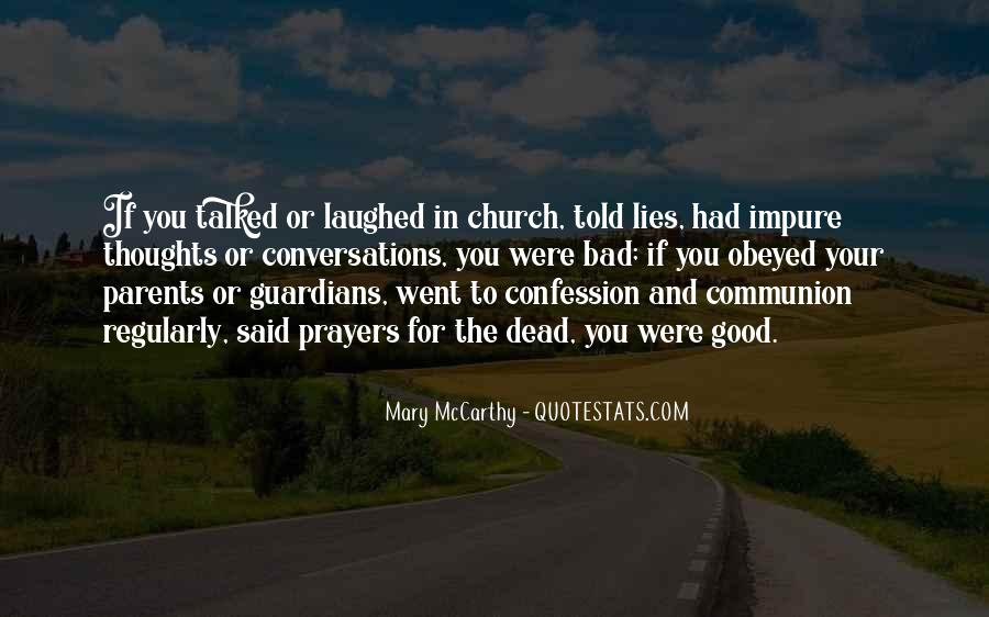 Mary McCarthy Quotes #1641606