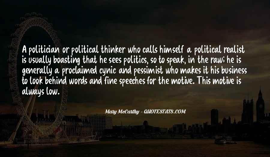 Mary McCarthy Quotes #1728706