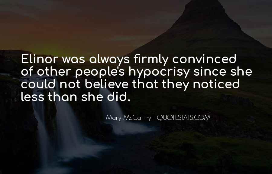 Mary McCarthy Quotes #1767394