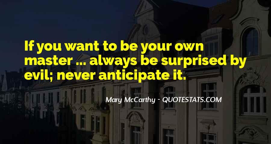 Mary McCarthy Quotes #1803697