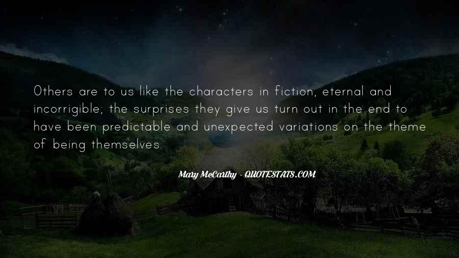 Mary McCarthy Quotes #1875250