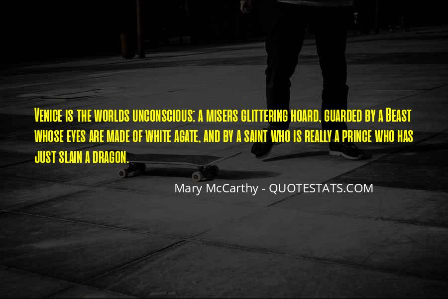 Mary McCarthy Quotes #240167