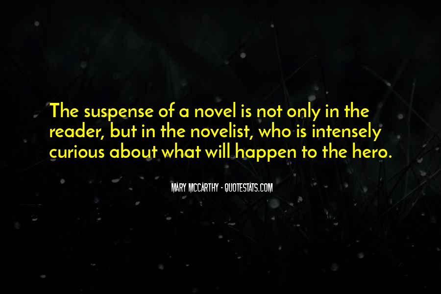 Mary McCarthy Quotes #301375