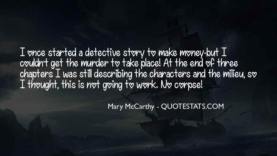 Mary McCarthy Quotes #309032