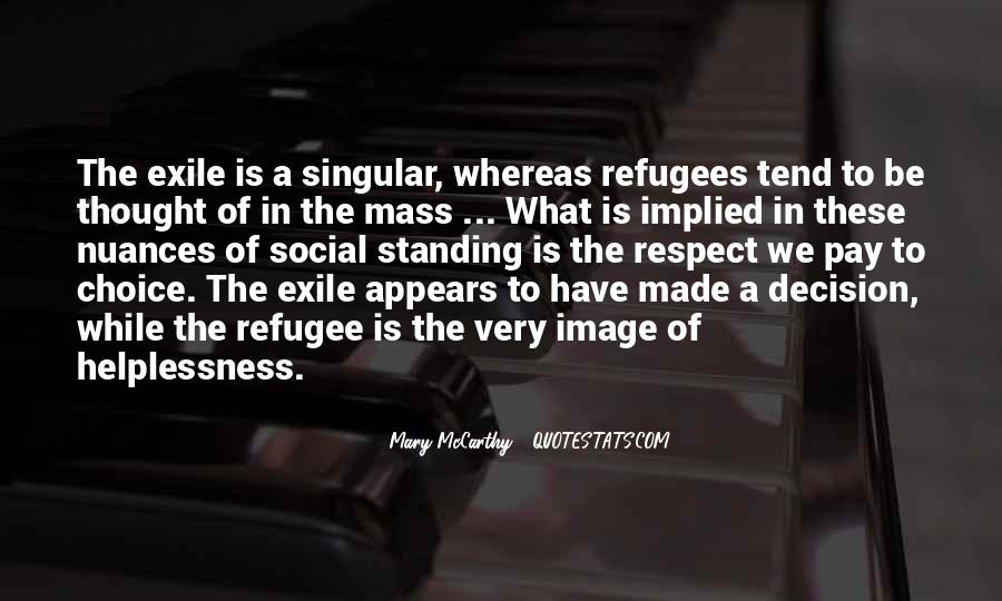 Mary McCarthy Quotes #438550