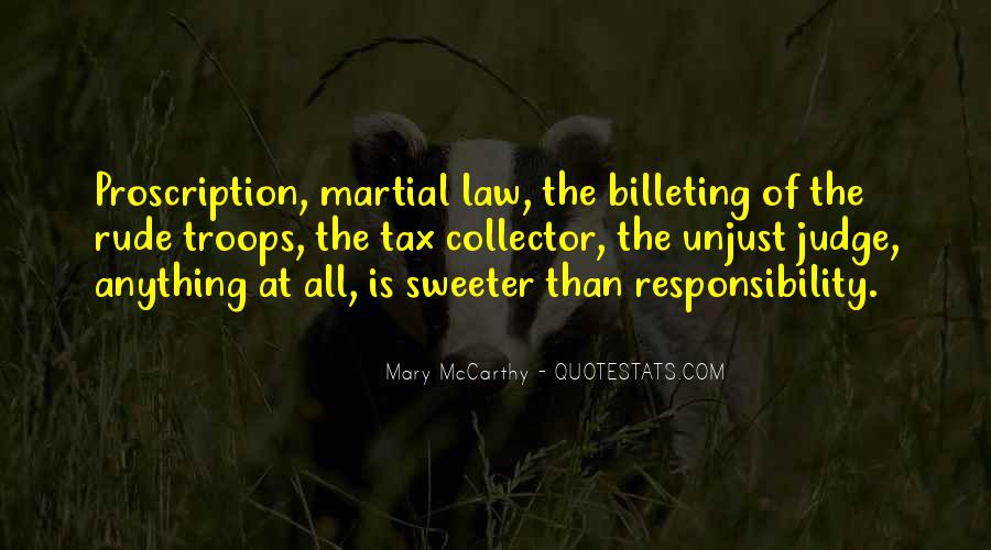 Mary McCarthy Quotes #439821