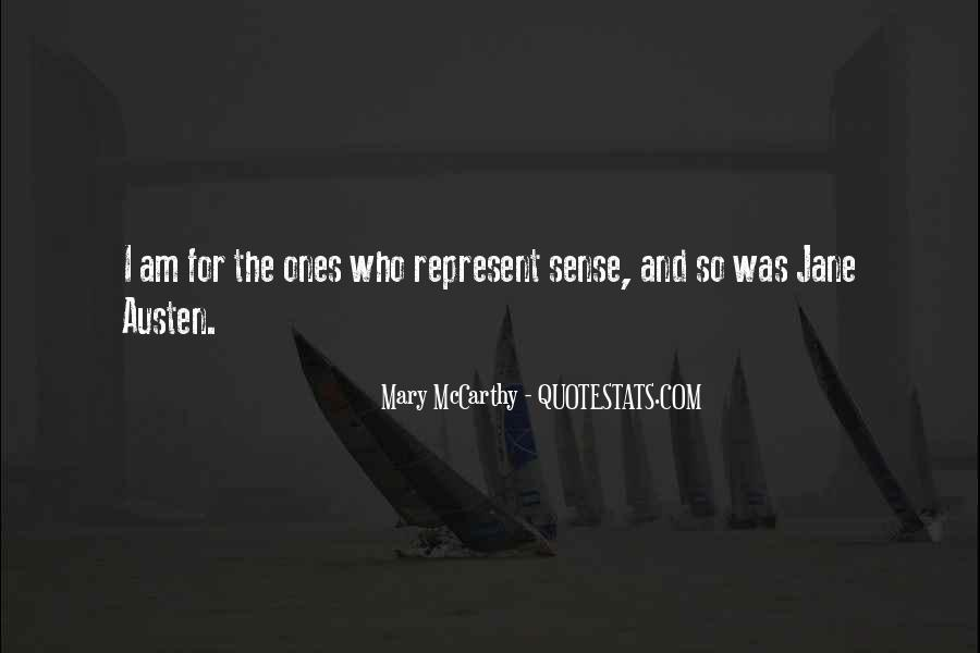 Mary McCarthy Quotes #466740