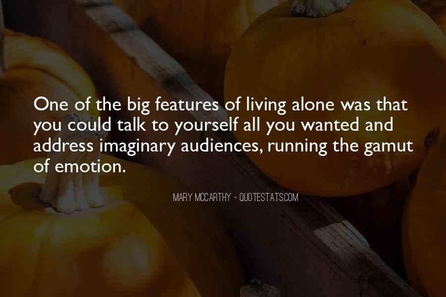 Mary McCarthy Quotes #641618