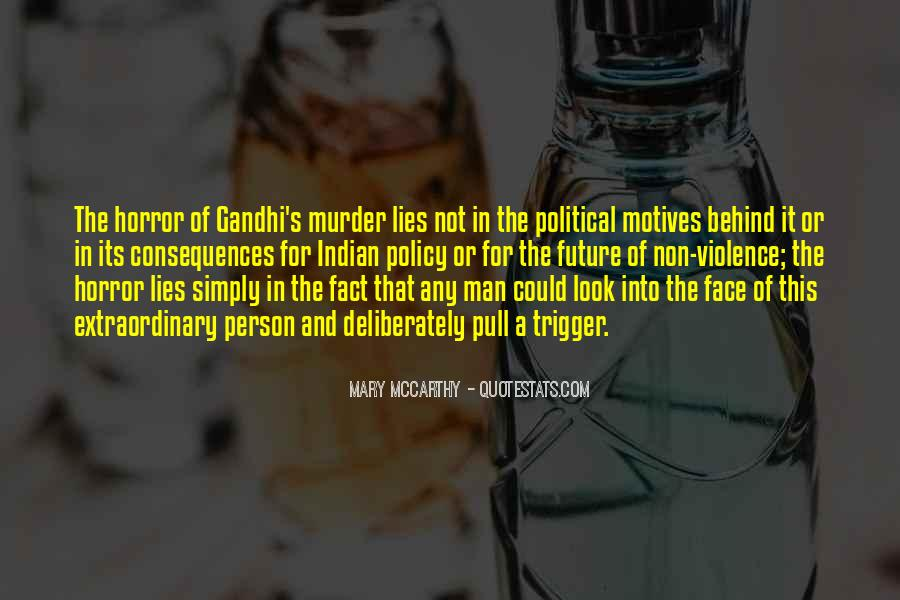 Mary McCarthy Quotes #689993