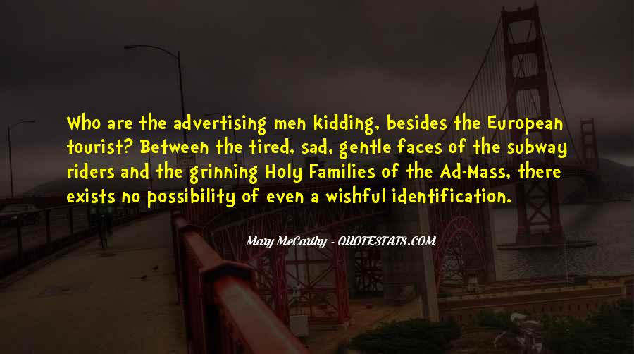 Mary McCarthy Quotes #697997