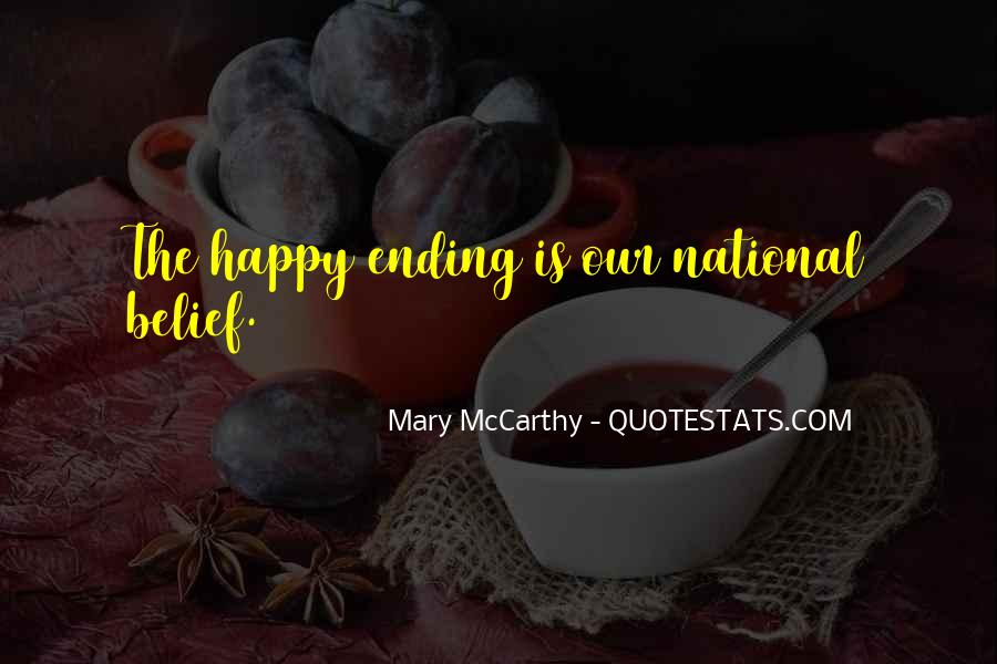 Mary McCarthy Quotes #781999