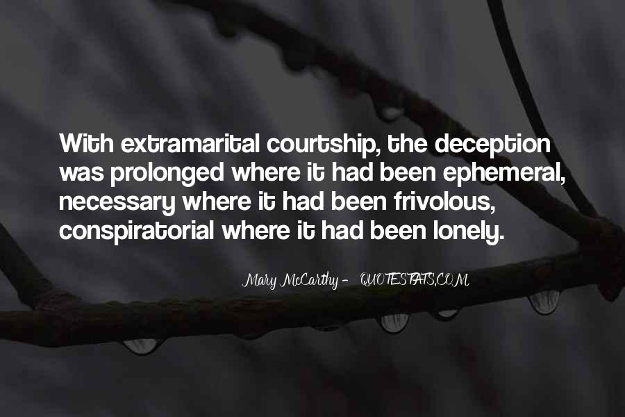 Mary McCarthy Quotes #891476