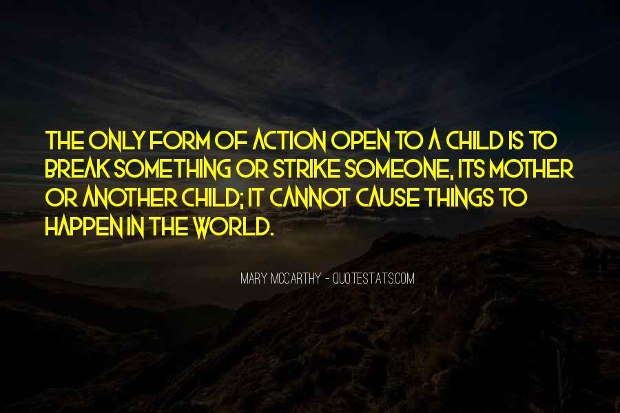 Mary McCarthy Quotes #929187