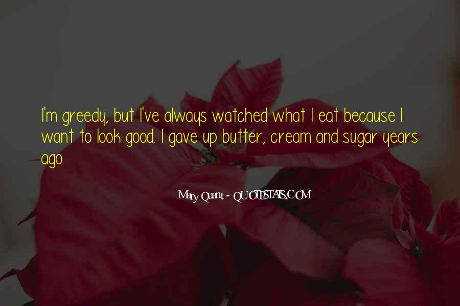 Mary Quant Quotes #1316674