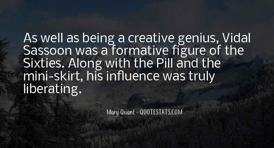 Mary Quant Quotes #1497087