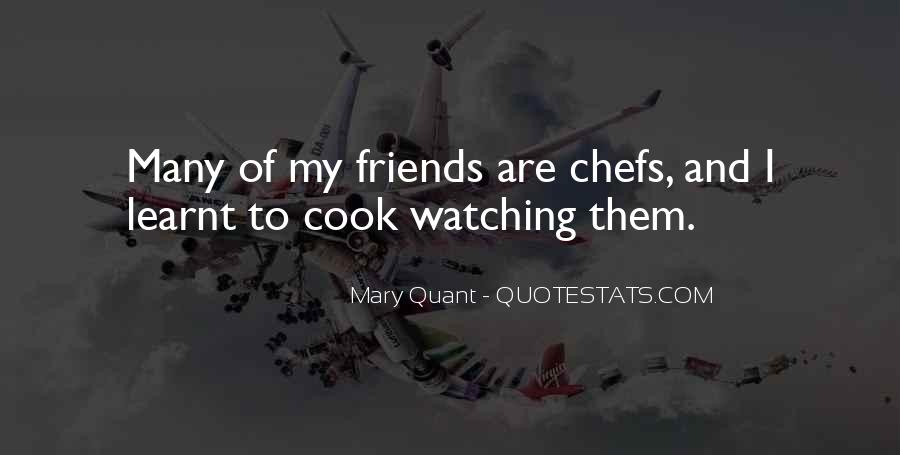 Mary Quant Quotes #1596879