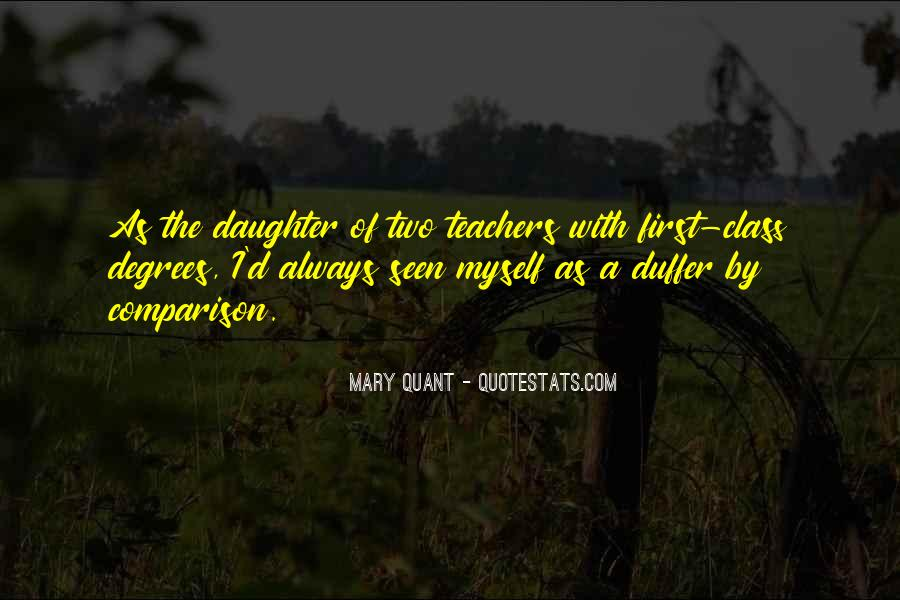 Mary Quant Quotes #1730794