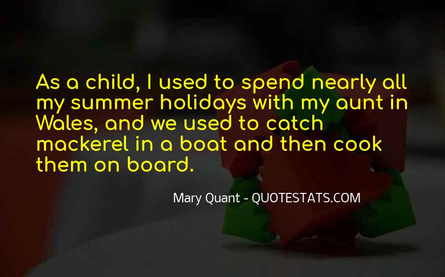 Mary Quant Quotes #1736538