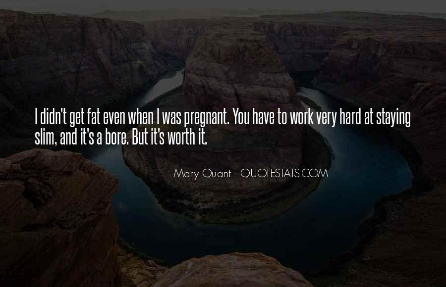 Mary Quant Quotes #1771293