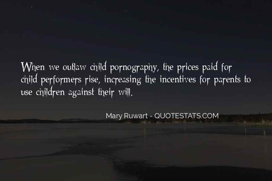 Mary Ruwart Quotes #681607