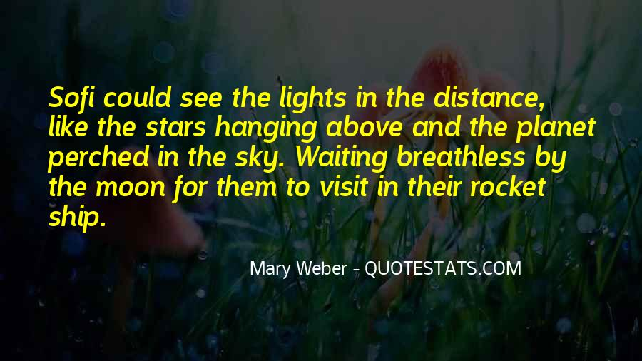 Mary Weber Quotes #1446708