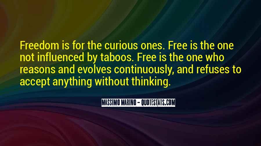 Massimo Marino Quotes #1822594