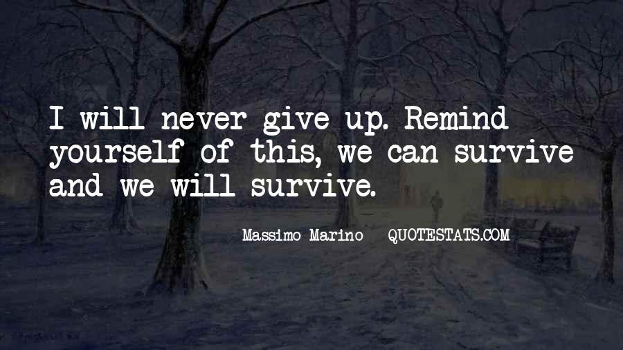 Massimo Marino Quotes #624863