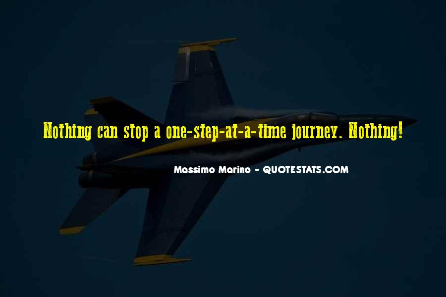 Massimo Marino Quotes #863898