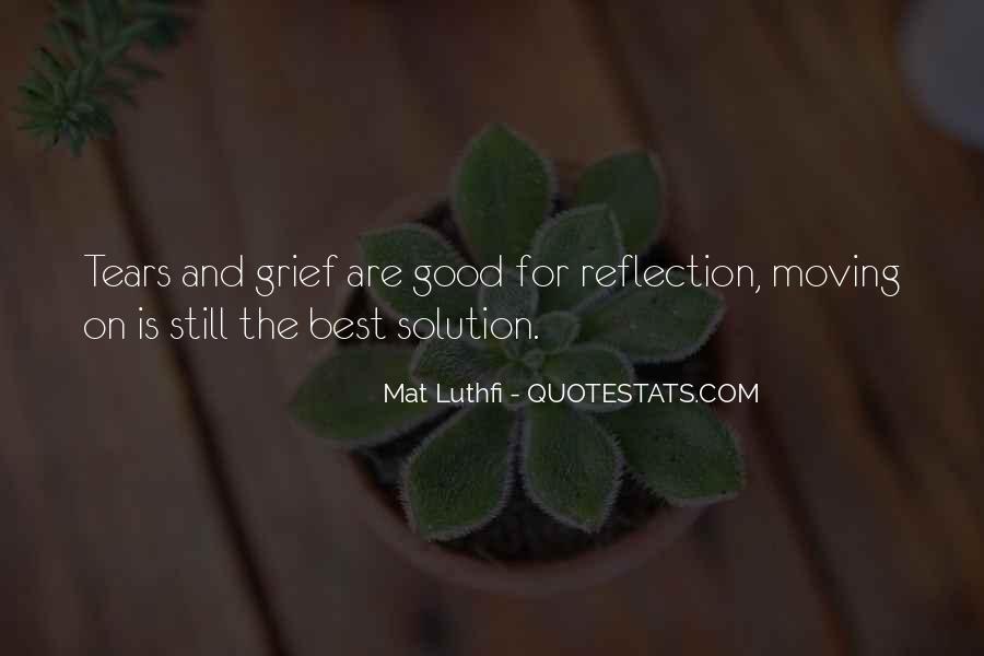 Mat Luthfi Quotes #1525886