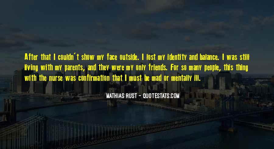 Mathias Rust Quotes #1613087