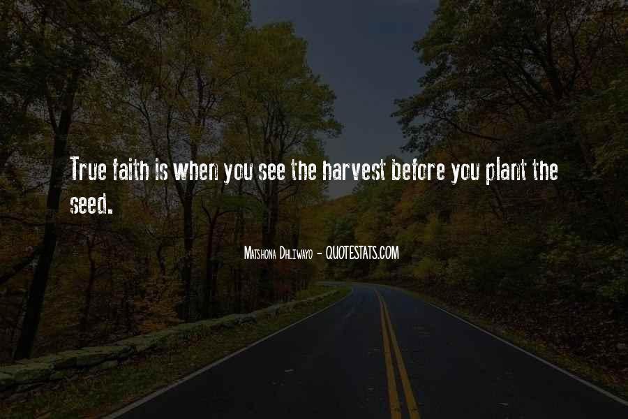 Matshona Dhliwayo Quotes #1071212