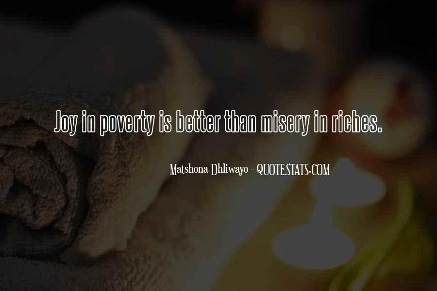 Matshona Dhliwayo Quotes #1125716