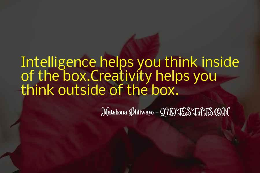 Matshona Dhliwayo Quotes #1172505