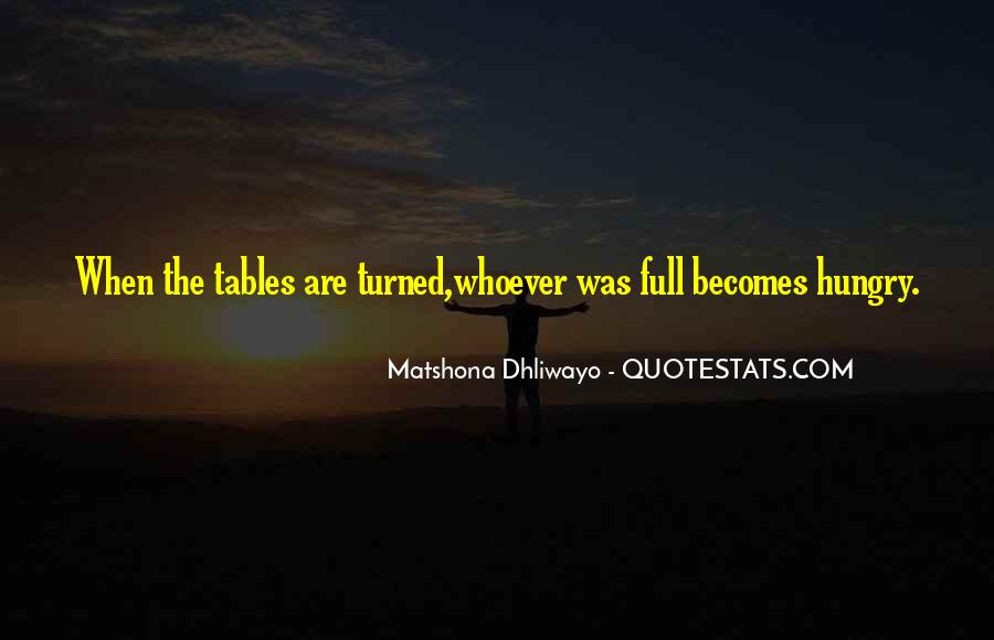 Matshona Dhliwayo Quotes #1224371