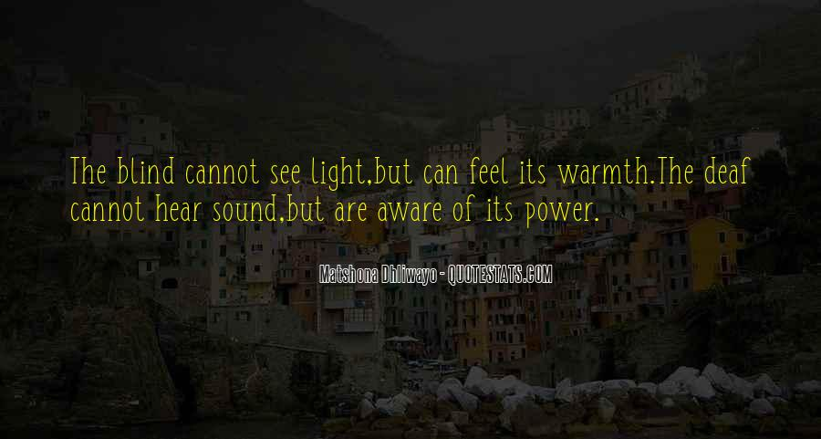 Matshona Dhliwayo Quotes #123503