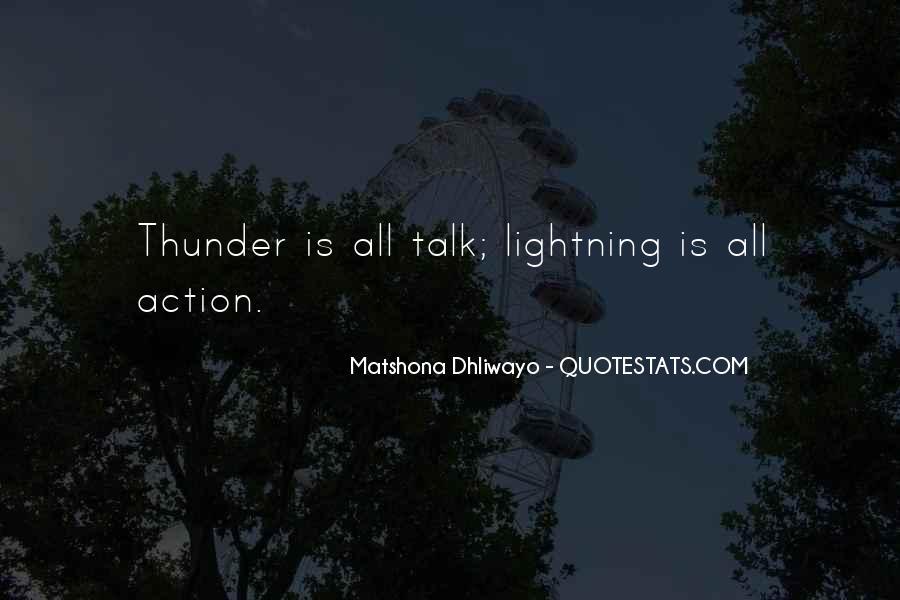 Matshona Dhliwayo Quotes #1349102