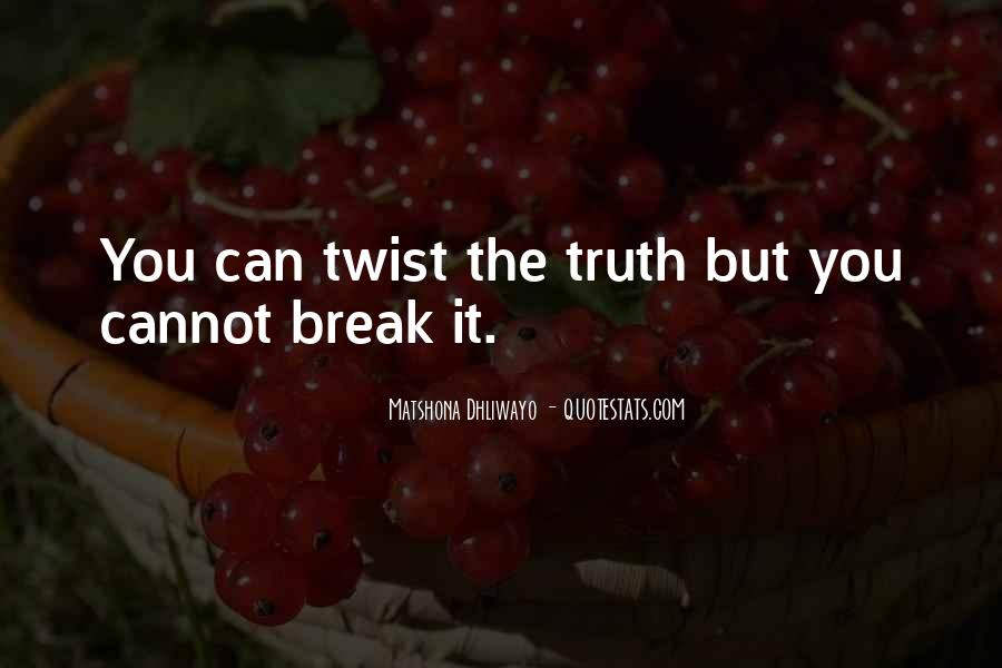 Matshona Dhliwayo Quotes #1477076