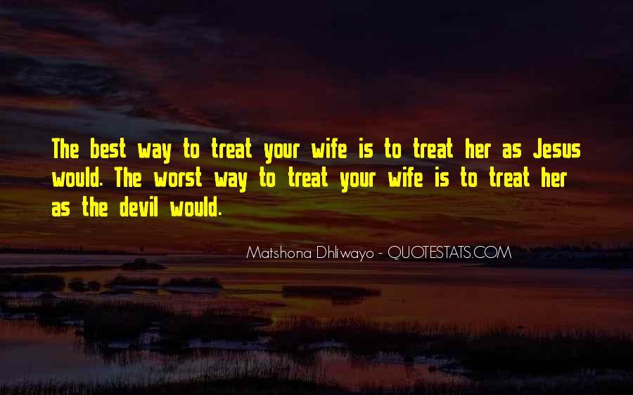Matshona Dhliwayo Quotes #1757393