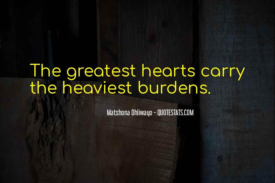 Matshona Dhliwayo Quotes #1768005
