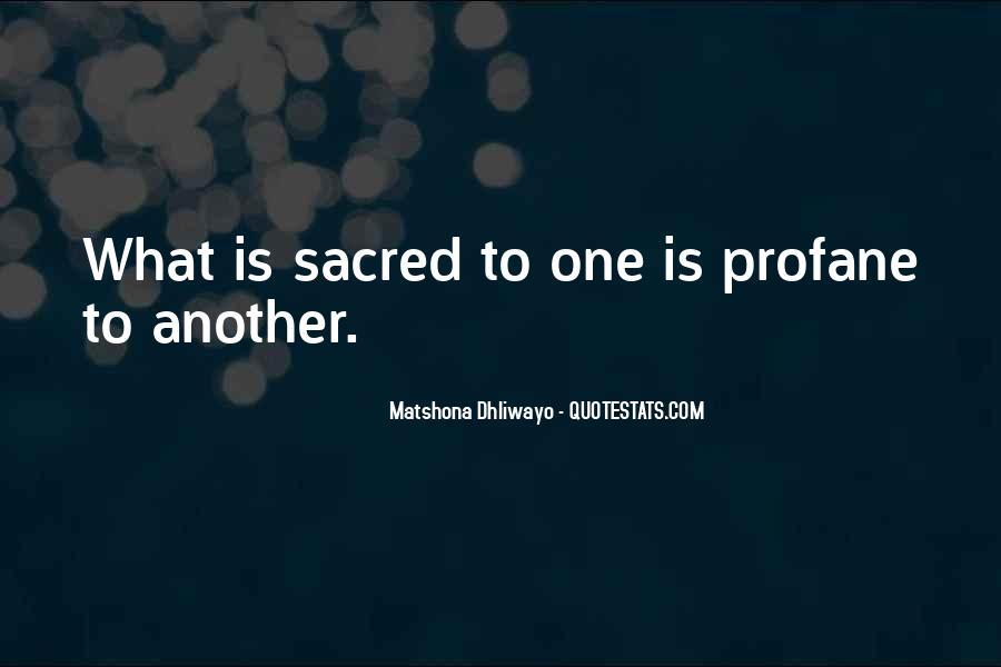 Matshona Dhliwayo Quotes #1771234
