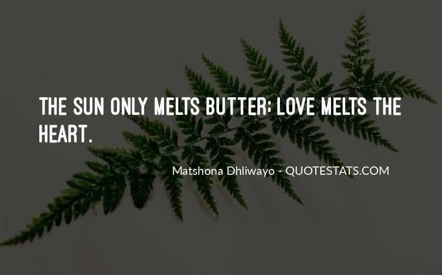 Matshona Dhliwayo Quotes #1784756
